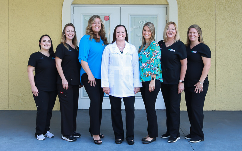 Ware Family Dentistry